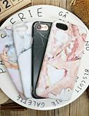 povoljno iPhone maske-Θήκη Za Apple iPhone XR / iPhone XS Max / iPhone X Protiv prašine / Ultra tanko / Uzorak Stražnja maska Mramor TPU