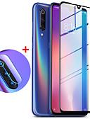 זול מגן מסך נייד-מגן מסך זכוכית וסרט מגן עדשות עבור xiaomi mi cc9 / cc9e / mi 9 / 9se / 8 / 8se / 8lite / 6x