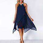 שמלות כחולות