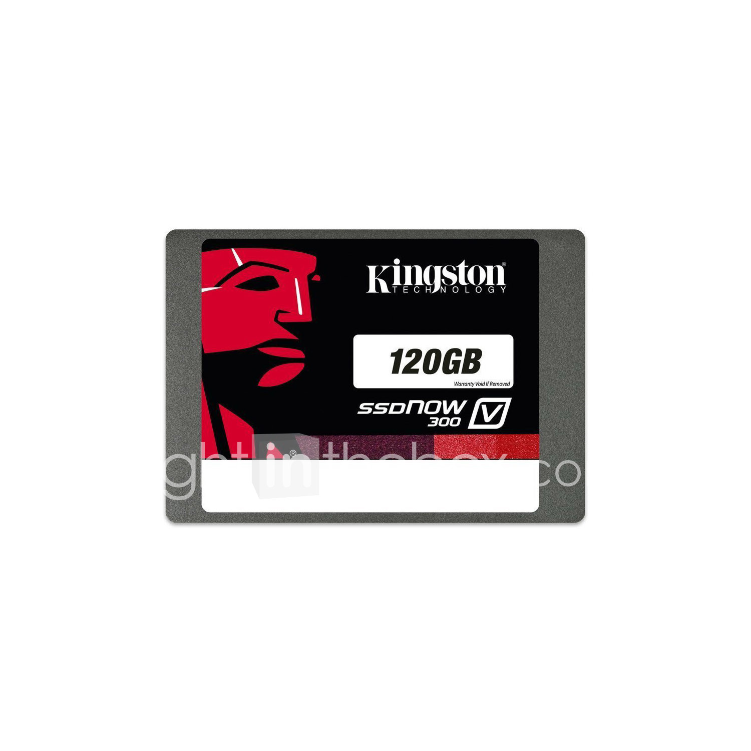 kingston solid state drive software