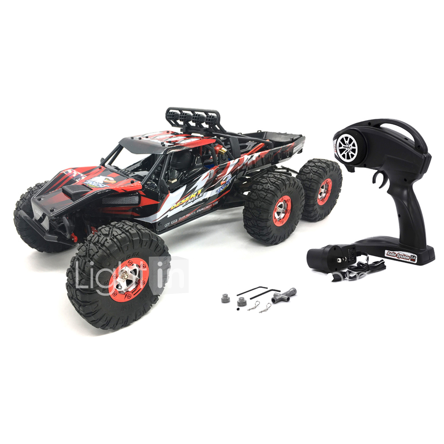 Monster Truck Rc Cars >> Rc Car Keliwow Kw C06 4ch 2 4g Car On Road Truggy Monster Truck Titanfoot 1 12 Brushless Electric 60 Km H Kids Teen Mountain Wireless