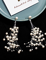 f0dd4067b3 cheap Women  039 s Jewelry-Women  039 s Drop Earrings Imitation