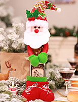 cheap christmas decorations ornaments christmas figurines christmas cloth novelty christmas decoration - Cheap Christmas Ornaments