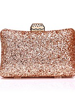 2545dca92e3 Χαμηλού Κόστους Παπούτσια & Τσάντες-Γυναικεία Τσάντες Κράμα Βραδινή  τσάντα Κρυστάλλινη λεπτομέρεια / Γκλίτερ