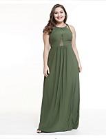 d0968e0865 olcso Molett ruhák-női maxi karcsú swing t-shirt ruha köpeny nyak khaki  blushing