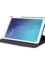 8f2ee9305 رخيصةأون اكسسوارات تابليت-BENTOBEN غطاء من أجل Samsung Galaxy Tab E 9.6  دوران360ْ / ضد