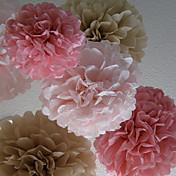 結婚式の装飾 フローラルテーマ 春 夏 秋 冬