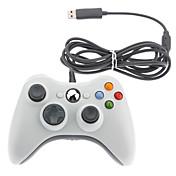 USB Controles - Xbox360 PC Puerto USB Con cable