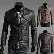 manmaxメンズファッションオートバイのジャケット
