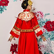 vaina / columna de cuello alto vestido
