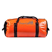 90 L 防水ドライバッグ 旅行かばん 防水ダッフルバッグ 防水 速乾性 防雨 防水ファスナー 防湿 コンパクト のために 釣り 登山 水泳 ビーチ フィットネス 旅行 キャンピング&ハイキング