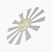 シーリングライト 150 SMD 2835 3000 lm 温白色 クールホワイト 装飾用 交流220から240 V 1個