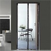Puerta Panel Cortinas cortinas Dormitorio Multicolor Poliéster Impreso