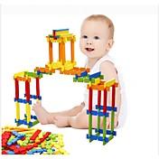 素晴らしいおもちゃのレンガを考えた空間