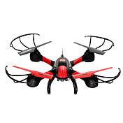 RC Dron 1315W 4 Canales 6 Ejes 2.4G Con Cámara Quadccótero de radiocontrol  FPV Retorno Con Un Botón Modo De Control Directo Vuelo