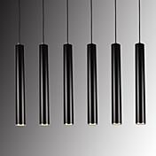 Moderno/Contemporáneo Lámparas Colgantes Para Cocina Comedor Bombilla incluida