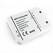 スマートアプリ制御無線LAN RGBとwarmwhiteコントローラ