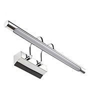 Luz Downlight 12W AC 90-240V LED Integrado Moderno/Contemporáneo Galvanizado Para