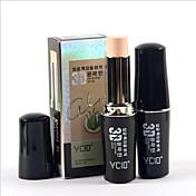 4 colores Iluminadores y Bronceadores Seco / Húmedo / Combinación Crema Corrector / Tratamiento de Ojeras / Anti-Acné Ojo / Otro / Labio