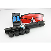 láser azul de alta potencia conjunto ls-820