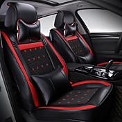 Fundas para asiento Cubre asientos Textil Para Acura Saturn Honda Renault Saab Ford Citroen Mitsubishi Chrysler Land Rover Mercedes-Benz
