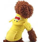 犬 コート 犬用ウェア コスプレ ファッション イエロー レッド ブルー コスチューム ペット用