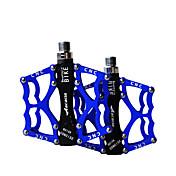 Bicicleta Pedales Ciclismo/Bicicleta Bicicleta de Montaña Bicicleta de Pista Azul aleación de aluminio