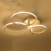 ボール形 LED 埋込式 フロアースタンド/アップライト 用途 リビングルーム ベッドルーム ダイニングルーム 研究室/オフィス キッズルーム 廊下 ガレージ Warm White 110-120V 220-240V 528lm 電球付き
