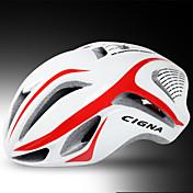 GIGNA Casco de bicicleta Ciclismo 17 Ventoleras Ajustable Montaña Casco Aerodinámico Deportes Ciclismo de Pista