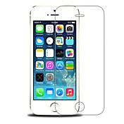 スクリーンプロテクター Apple のために iPhone 6s Plus iPhone 6 Plus iPhone SE/5s 1枚 スクリーンプロテクター 防爆 硬度9H