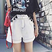 婦人向け ストリートファッション スポーツ パンツ,コットン マイクロエラスティック