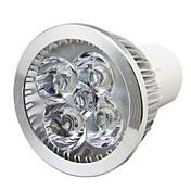 8w gu10 750lm llevó las bombillas llevó el proyector (ac85-265v)