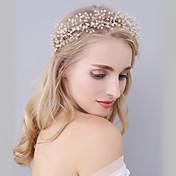 tiaras de cristal diadema elegante estilo femenino clásico