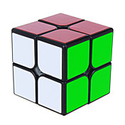 ルービックキューブ YongJun スムーズなスピードキューブ 2*2*2 スピード プロフェッショナルレベル マジックキューブ 方形 新年 クリスマス こどもの日 ギフト