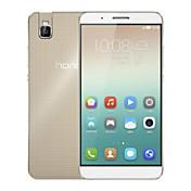 Huawei Huawei Honor 7i 5.2 インチ 4Gスマートフォン (3GB + 32GB 13 MP Octa コア 3100mAh)