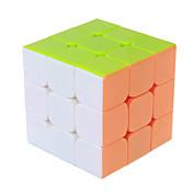 Rubik's Cube Cubo Macio de Velocidade 3*3*3 Cubos Mágicos Ano Novo Natal Dia da Criança Dom