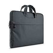 13.3 14.1 15.6 de ultra bolsa de mano bolsa de portátil a prueba de golpes a prueba de agua delgada para el macbook / dell / hp / Sony /