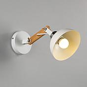 Rústico/Campestre Tradicional/Clásico Campestre Lámparas de pared Para Metal Luz de pared 110-120V 220-240V 60W