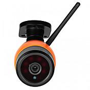 veskys® 1.3mp 960p cámara ip cámara de seguridad inalámbrica wi-fi inalámbrica al aire libre de seguridad / visión nocturna