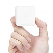 Xiaomi mi controlador cubo ZigBee versão controlada por seis ações com aplicativo para o dispositivo de casa inteligente