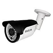hosafe®2mb8p 2.0mp 1080p防水屋外IPカメラw /ポー/ 36-ir led /動き検出