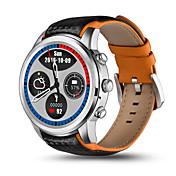 Relógio InteligenteImpermeável Suspensão Longa Calorias Queimadas Pedômetros Video Controle de voz Tora de Exercicio Esportivo Monitor de