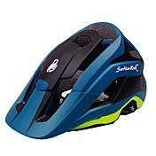 ヘルメット バイクヘルメット 15 通気孔 CE サイクリング 超軽量(UL) スポーツ 青少年 PC EPS ロードバイク レクリエーションサイクリング サイクリング / バイク マウンテンバイク