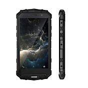 DOOGEE S60 5.2 インチ 4Gスマートフォン (6ギガバイト + 64GB 21 MP Octa コア 5580mAh)