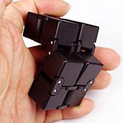 無限キューブ フィデット・トイ マジックキューブ 知育玩具 科学&観察おもちゃ ストレス解消 おもちゃ 方形 ノベルティ柄 3D 小品 子供用 成人 ギフト