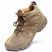 Zapatillas deSenderismo Zapatos de Montañismo Zapatos de caza Calzado para Mountain Bike Unisex A prueba de resbalones Listo para vestir