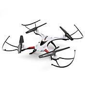 RC Dron H31 4 Canales 2.4G Quadccótero de radiocontrol  Modo De Control Directo / Vuelo Invertido De 360 Grados Quadcopter RC / Cable USB