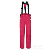 女性用 スキーパンツ 防水 保温 防風 静電気防止 スキー ウィンタースポーツ コットン
