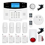 433MHz SMS 携帯電話 433MHz GSM 電話 SMSアラーム 電話アラーム サウンドアラーム 現地警報 Eメールアラーム ホーム警報システム
