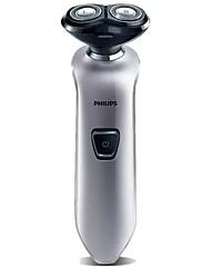 philips s520 barbeador elétrico navalha impermeável lavável 220v